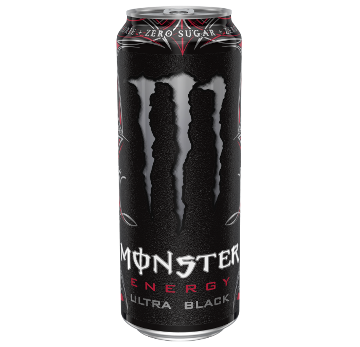 Monster Ultra Black