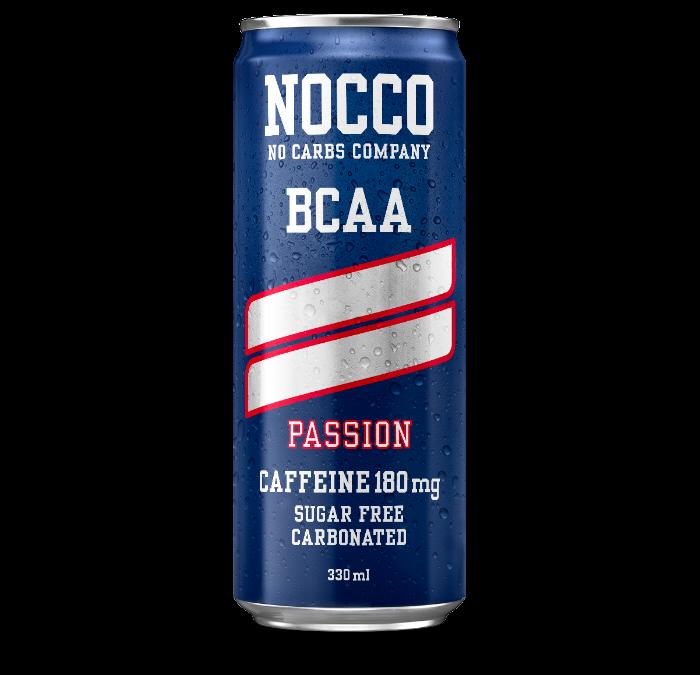Nocco Passion