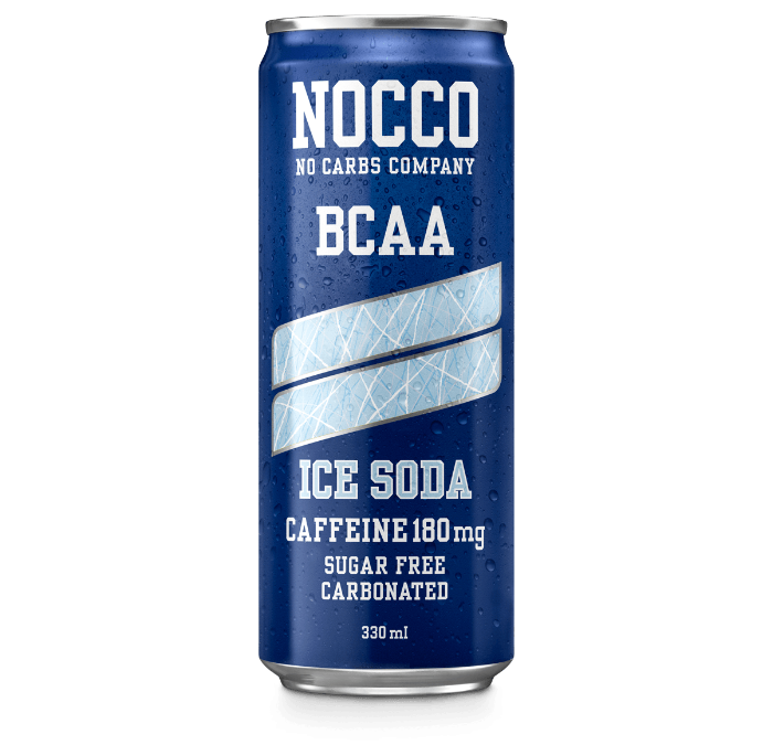 Nocco Ice Soda