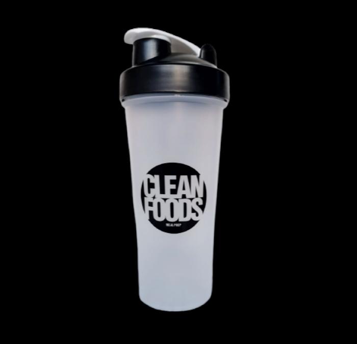 Clean Foods Shaker